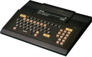 VG 5000
